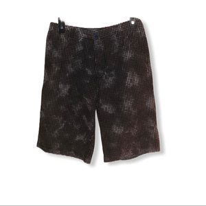 Aknowledge Shorts